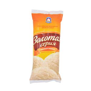 袋裝金系列奶油冰淇淋